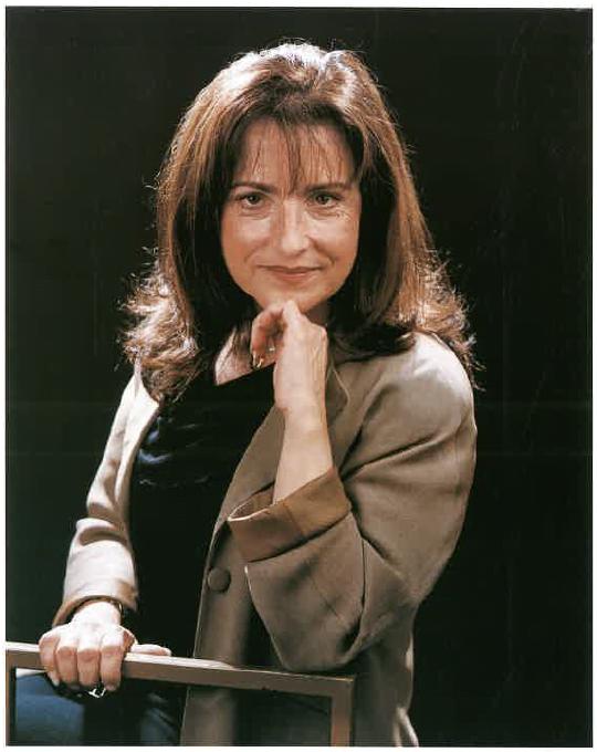 María Mercedes Leg