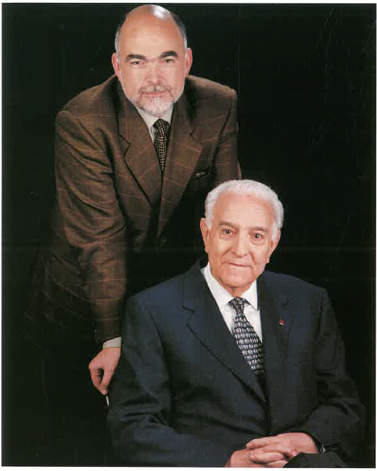 Simeó Miquel Peguera i Simeó Miquel Roé