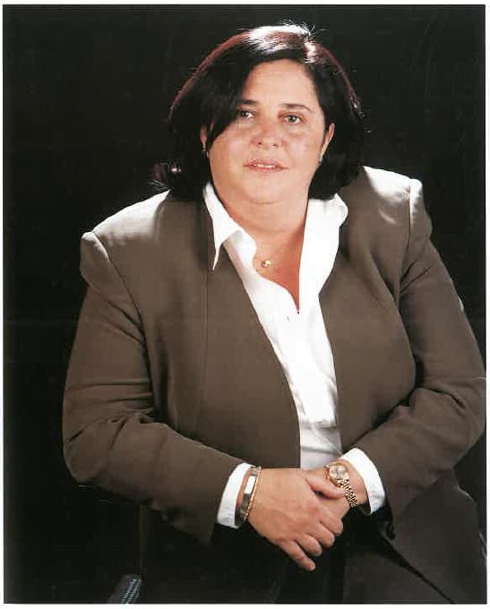 M. Pilar Cabré Coll