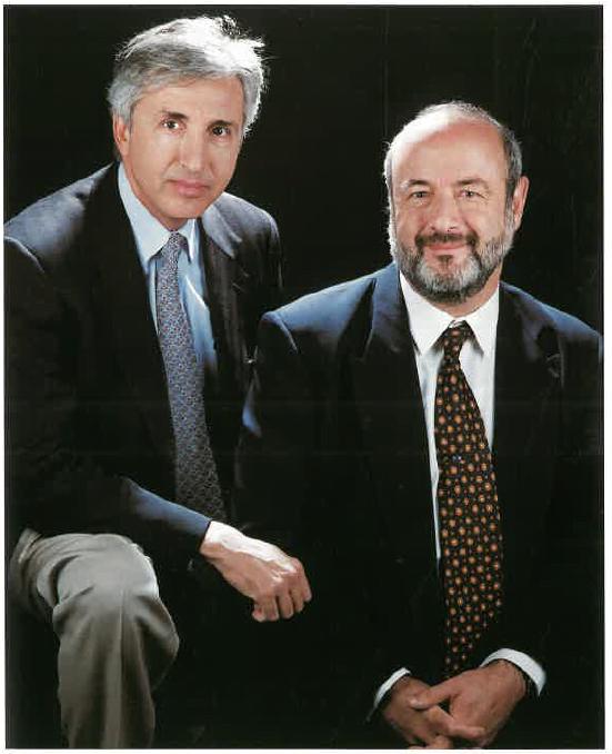 Joaquim i Joan Betriu Monclús