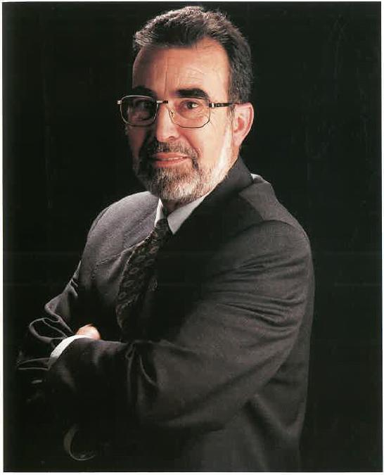 Jesús A. González Martín
