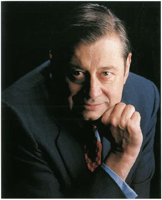 Jordi Abel Fabre