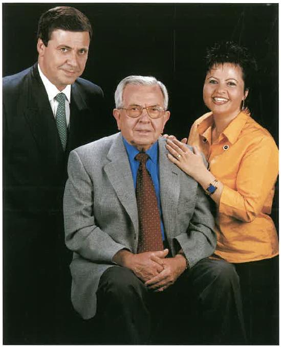 Carlos Juan Verdejo, Celedonio Juan Juan i Maria Ángeles Juan Verdejo
