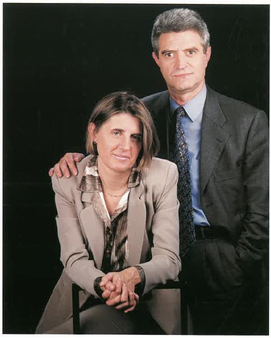 Josep Pol Bellart i Mercè Vilagrassa Boldú