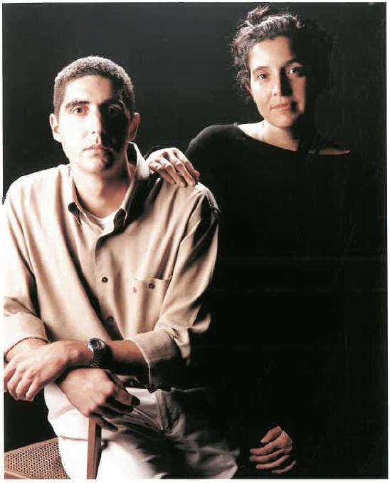 Miquel i Montse Bartolí Marigó