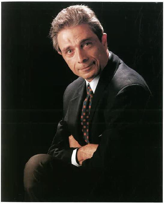 Xavier Escudé