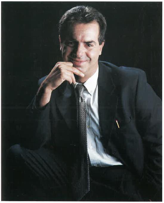 Xavier Casajoana Carrera