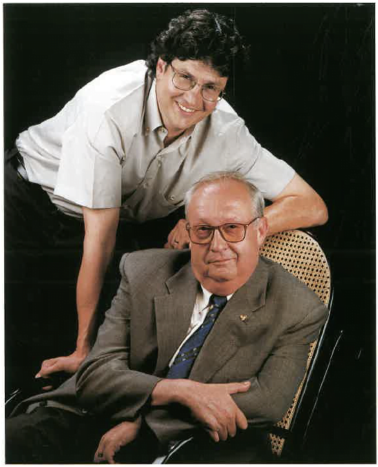 Modest Corsellas Pila i Josep Valero Angulo