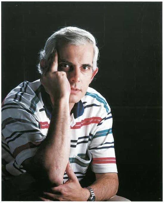 Josep M. Llauradó Olivella