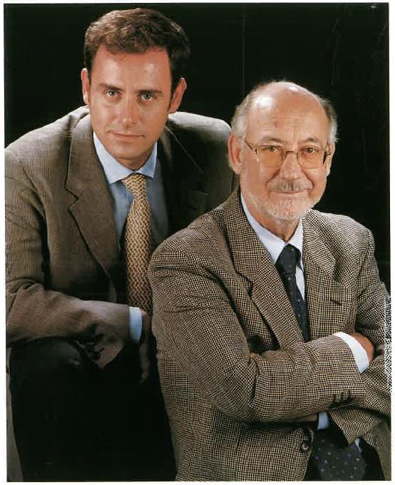David Bachiller Vilaltella i Eliseo Bachiller Bachiller