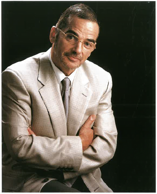 Salvador Gussinyer