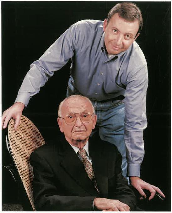 Enrique Herreiz Roy i Enrique Herreiz Bordas