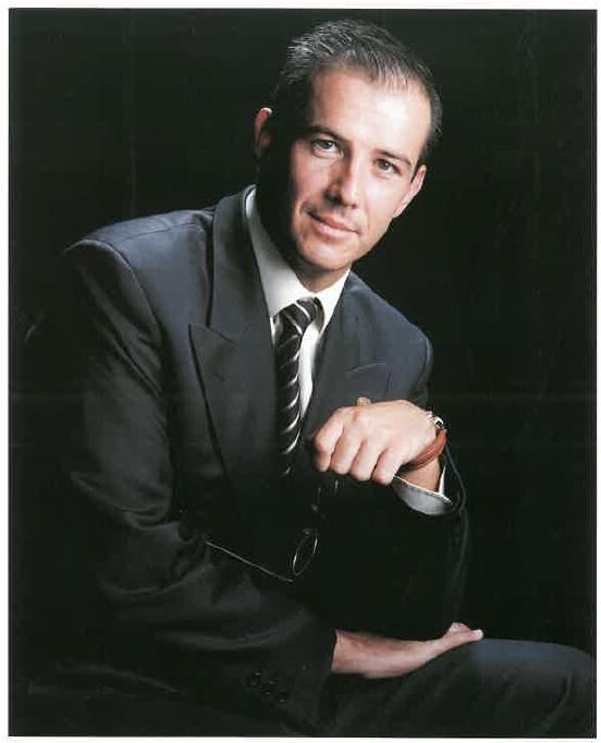 Antonio Salas de Córdoba