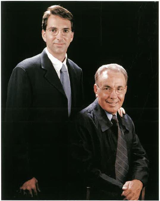 Josep Enric Gras Daumal i Josep Gras Soler