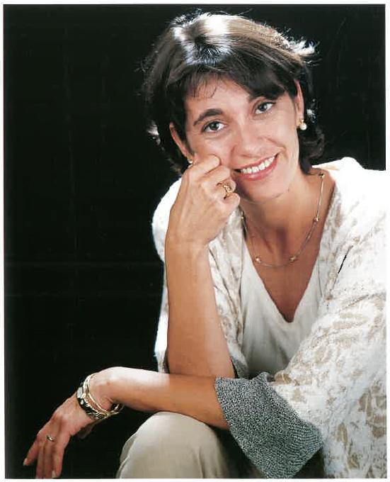 Núria Calpe Marquet
