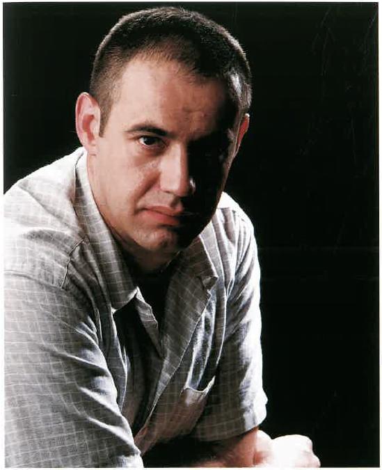 Antoni Morera