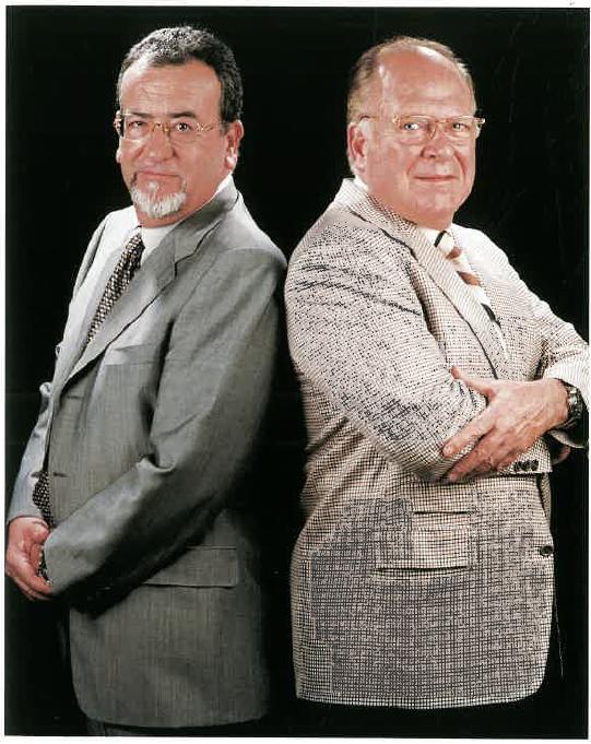 Miguel Valdivia i Jaume Barbosa