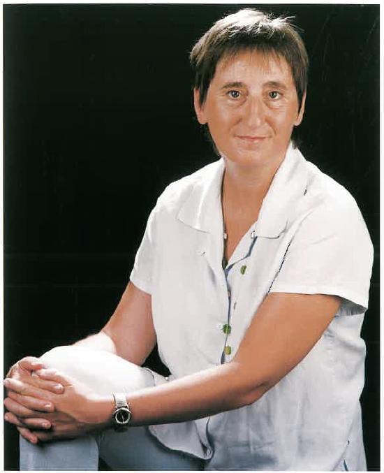 Françoise Clabecq