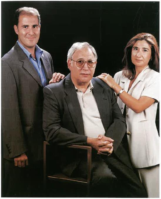 Josep Lluís Gil Parejo, Josep Lluís Gil Martínez i Mª. Amparo Gil Parejo