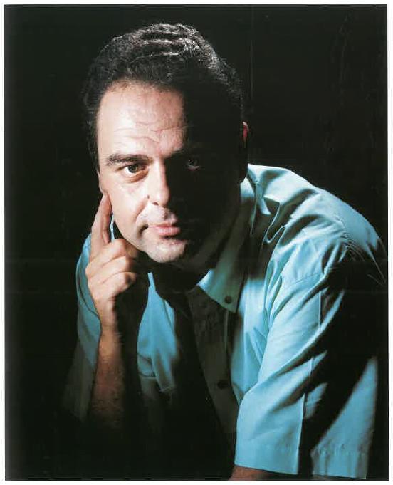 Joaquim Salvà Garró