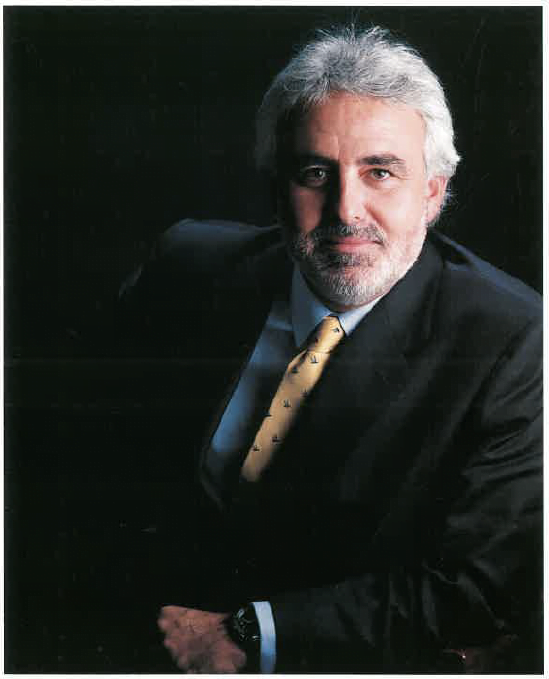 Santiago García Carrillo