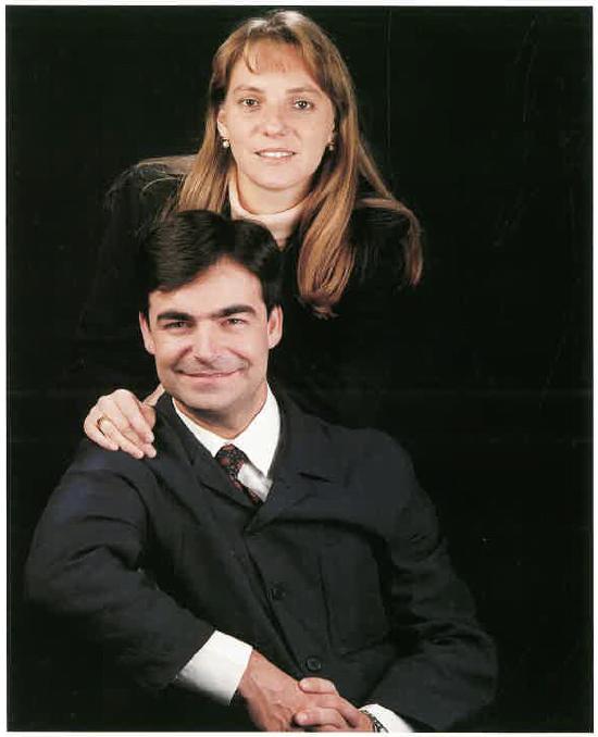Jordi Palou Loverdos i Irma Rognoni Viader