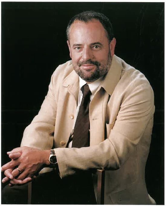 Rafael García Contreras