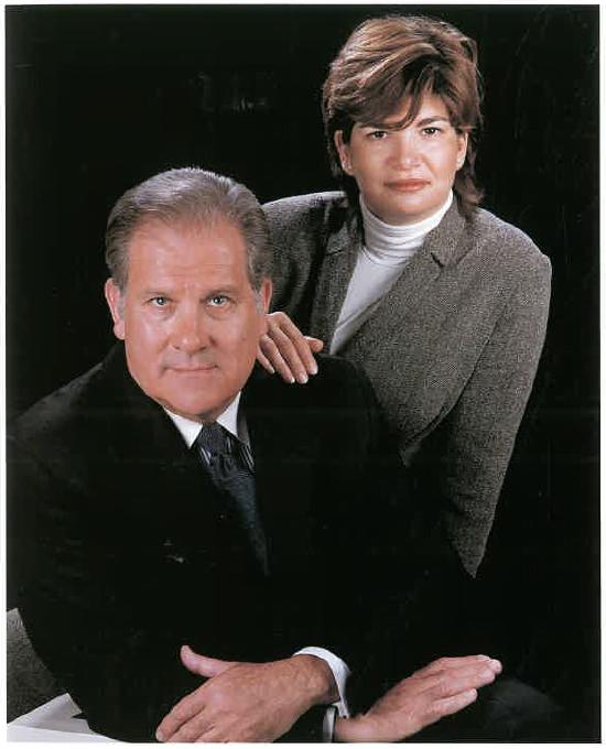 Francesc Rueda Velasco i Patricia Rueda Gutiérrez
