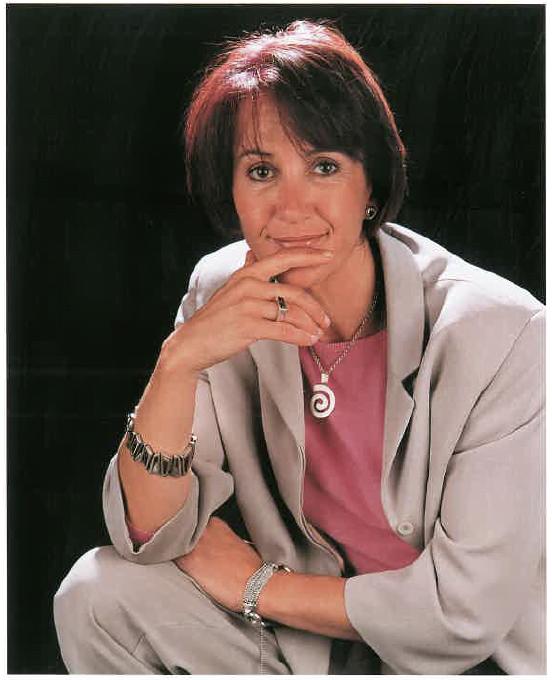Maria Teresa Casals