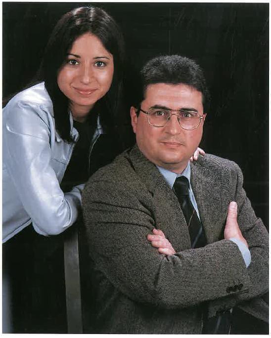 Yolanda Hijós de Diego i José Miguel Hijós González