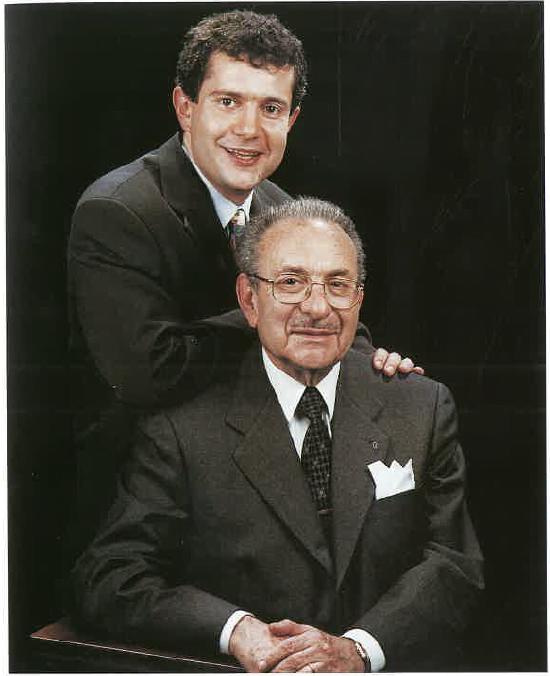 Josep Estañol Santacreu i Joan Estañol Cornella