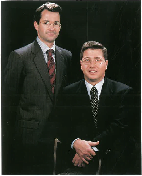 Antoni Macià i Antoni Guerra