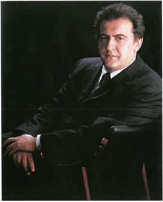 Jesús Ignacio García