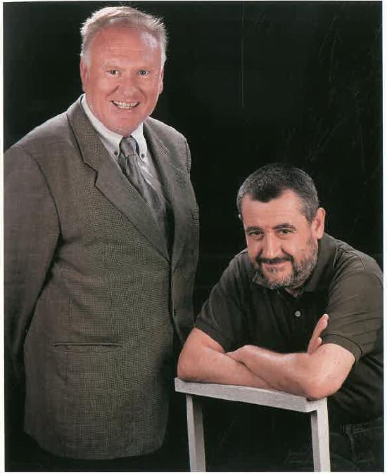Josep Orpinell Oliva i Miquel Llorca Méndez