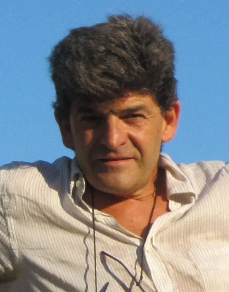 Carlos Juan Tejada Gómez de Segura