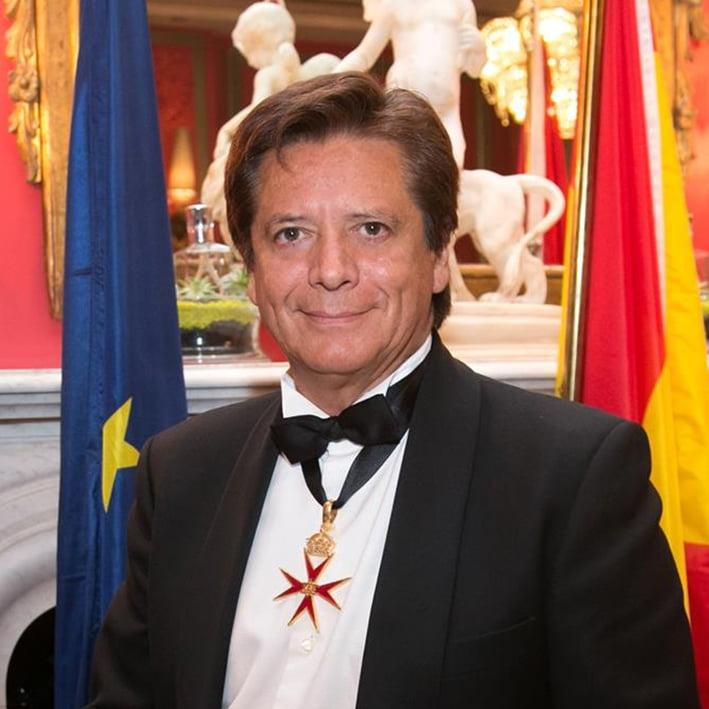 Orlando De Urrutia