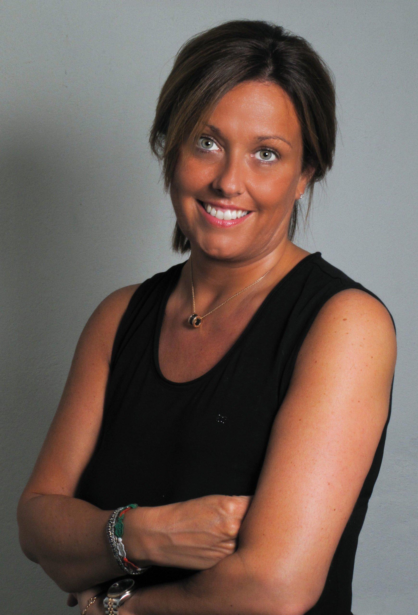 Anna Maria Borgogno