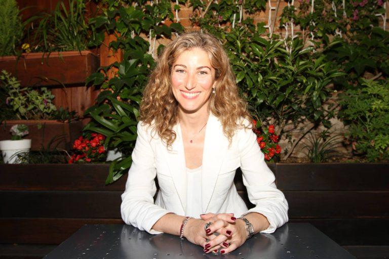 Blanca Moreno Triguero