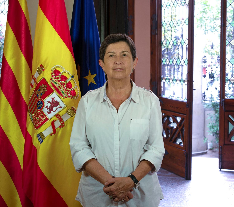 Teresa Cunillera i Mestres