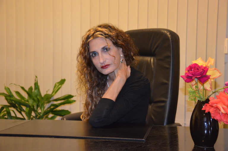 Marina Roustan