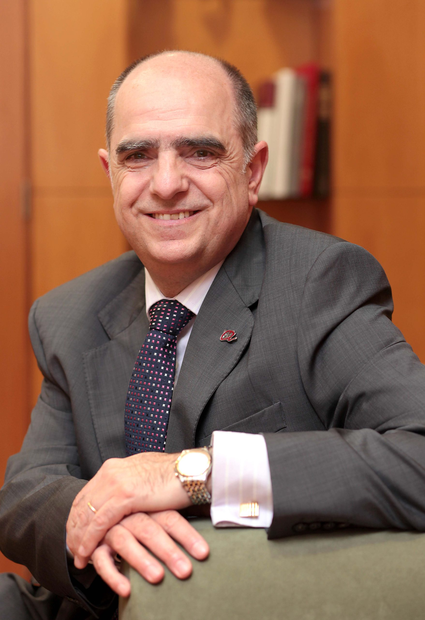 Dr. Francesc Xavier Grau Vidal