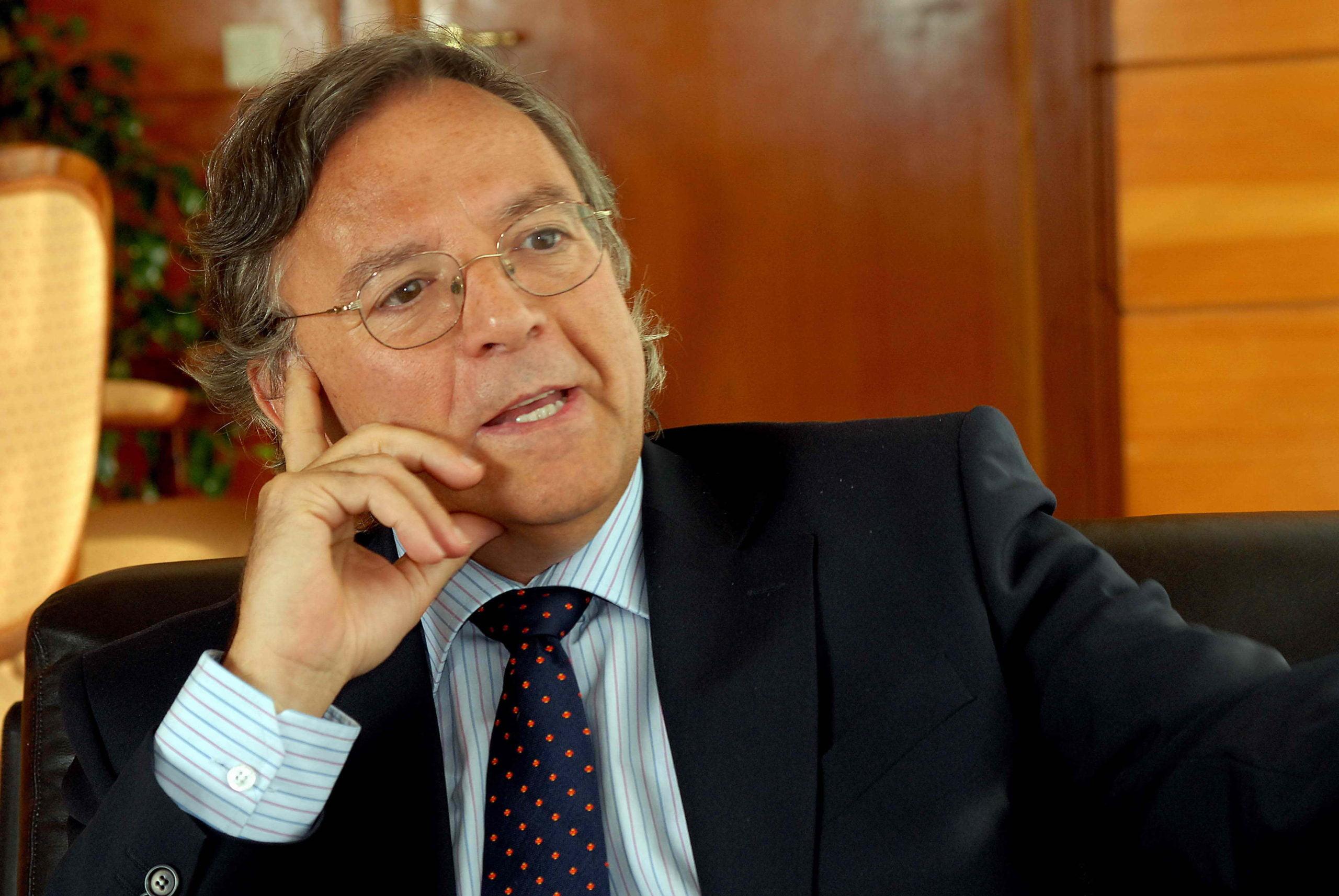 Dr. Daniel Peña Sánchez de Rivera