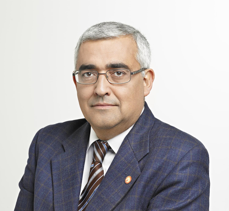 Dr. Antonio Ramírez de Arellano López.