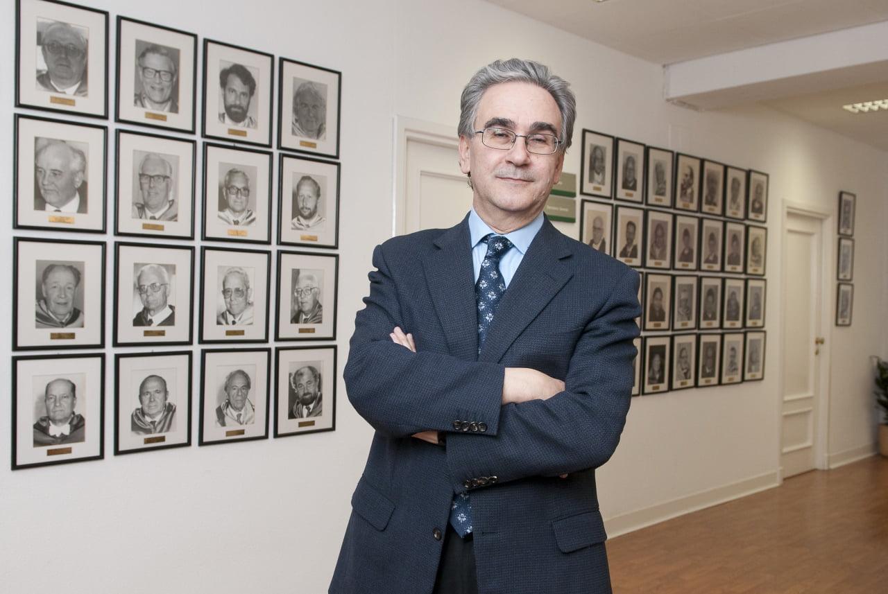 Dr. José María Sanz Martínez