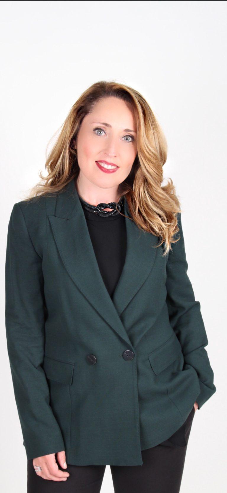 Sra. Ana Garrido López