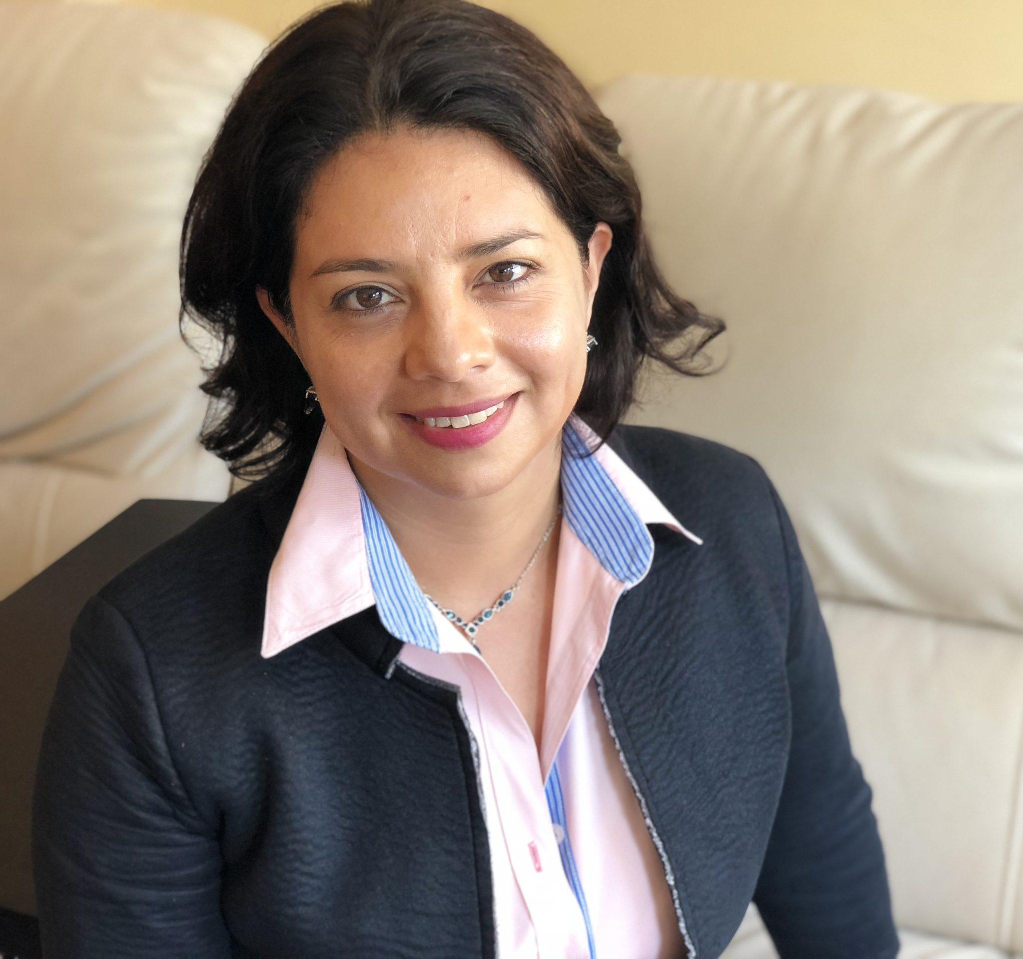 María Fernanda González Gutiérrez