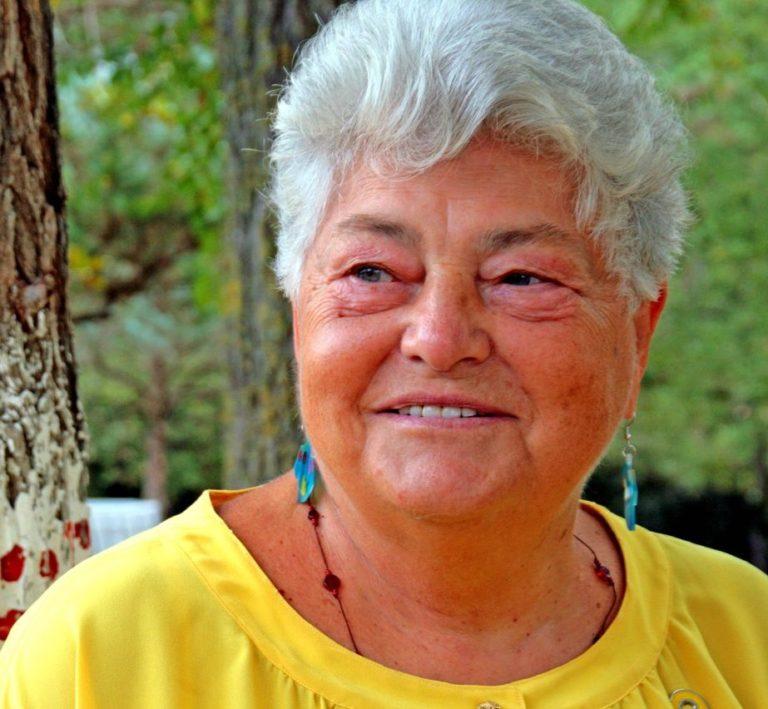 Elisabeth Lluch i Oms