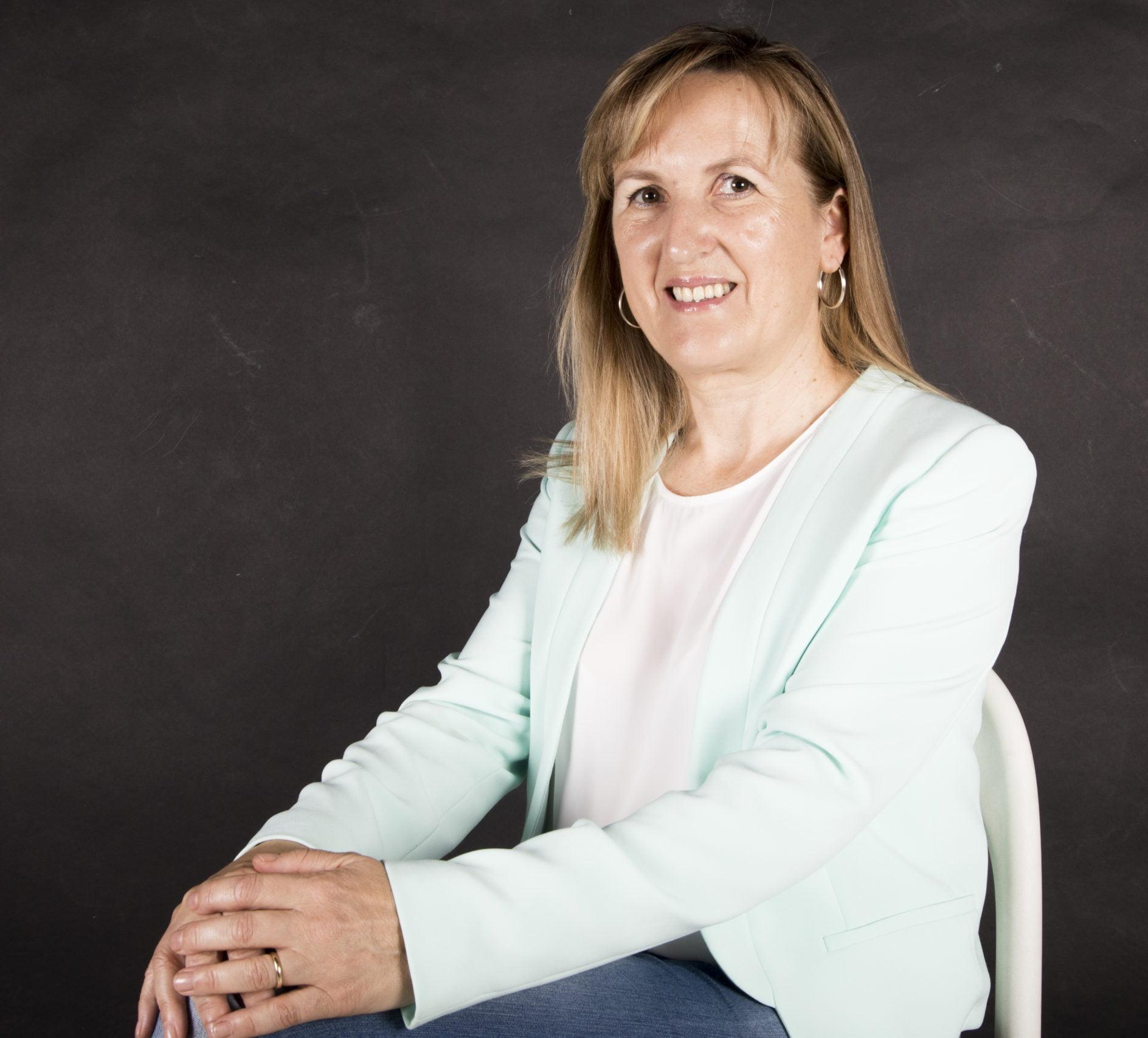 Maria Dolors Pararols i Badia