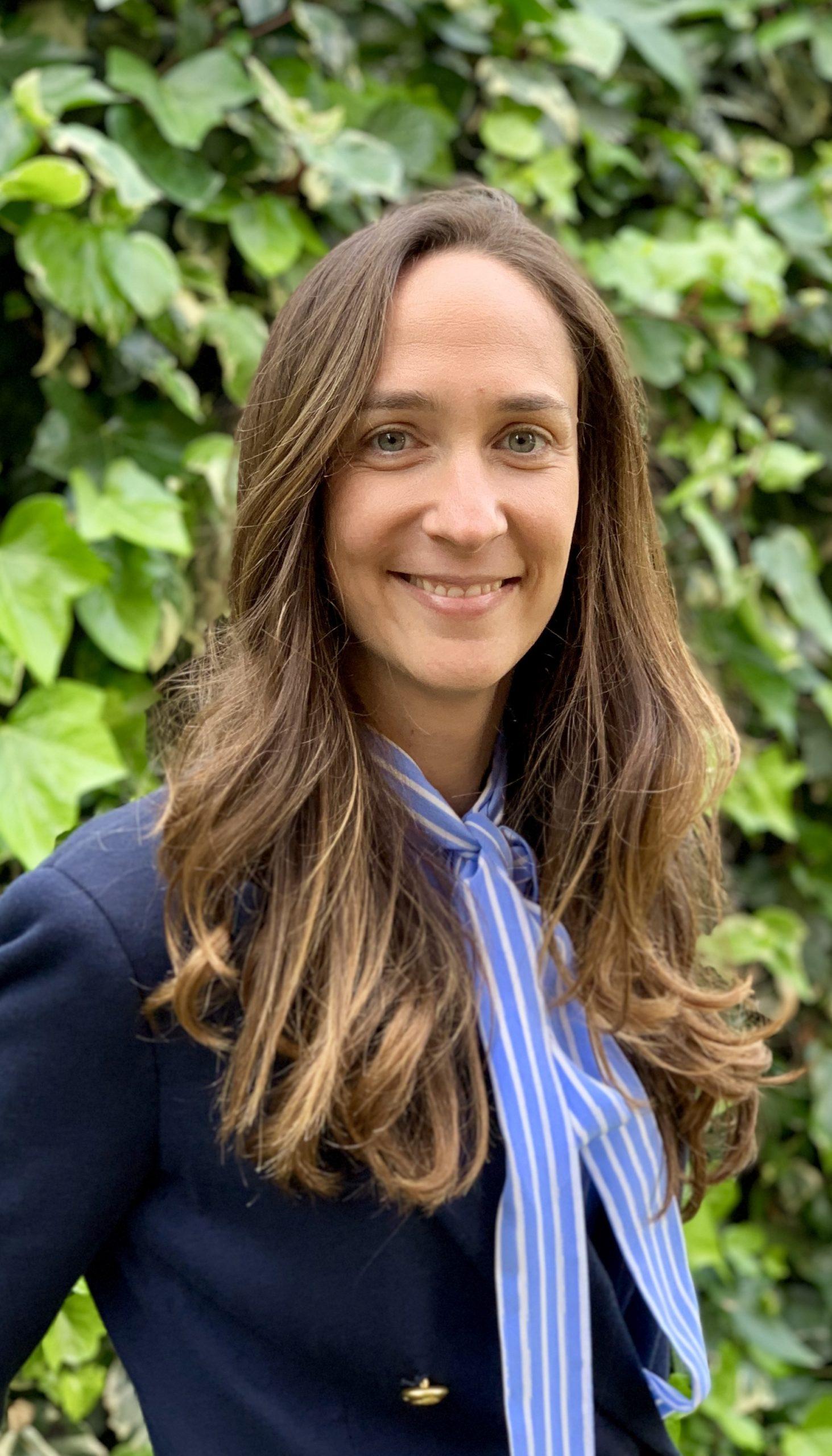 María Sáenz de Santa María García