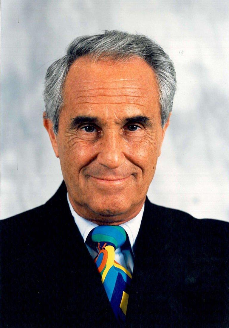 José María Carrascal Rodríguez
